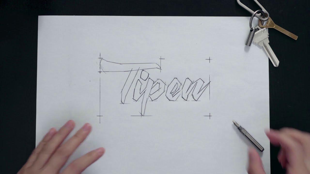 TIPEN 2.0: Redefining the Minimal EDC Pen