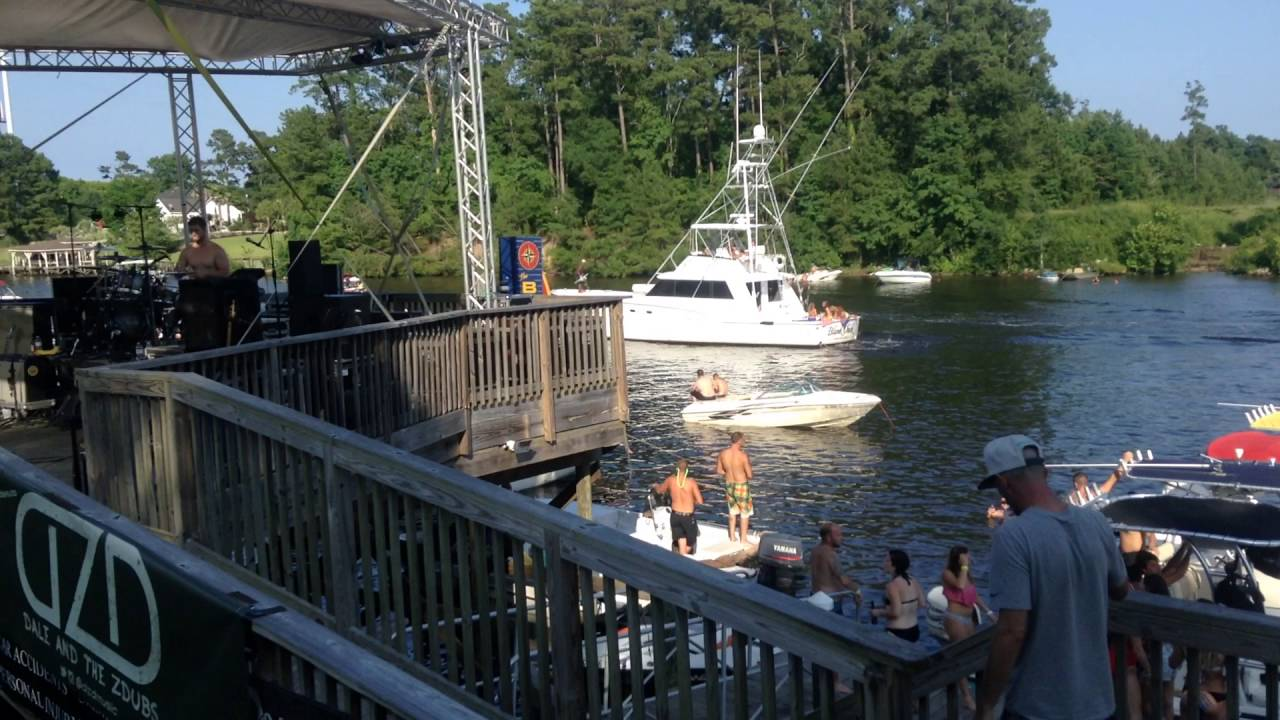 The Boathouse Myrtle Beach Summer 2016 You