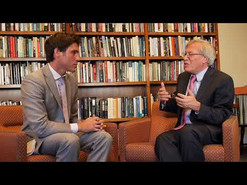 Founder of Berkeley Law Society in Conversation with Dean Chemerinsky