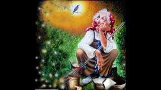 Аудио сказки - Баба яга (Русские народные сказки. Аудиокнига)