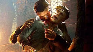 VAMPYR 17 Minutes of Gameplay Walkthrough Demo (PS4, XBOX ONE, PC) 2017
