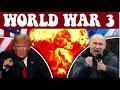 World War 3: Donald Trump Blasts Russia for Helping North Korea