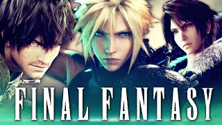 Final Fantasy - 1 Hour of Epic Music Remixes