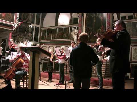 Bach - Air - Daniel Thieme u. Schüler