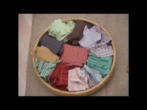 how to make recycled clothes