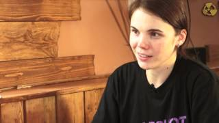 Интервью с Екатериной Минаевой (Дайкири)