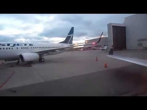 US Airways Express CRJ200 Captain flight report