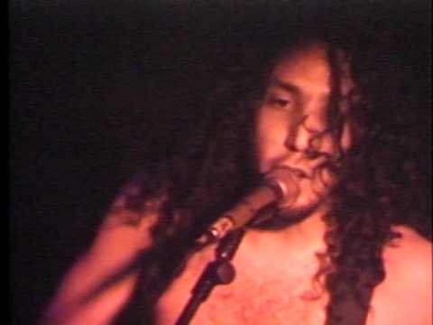 Lucy Brown  band THOUGHTS , WORKING CLASS  At the old 9:30 club DC ca. 1993