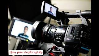 Dịch Vụ Sản Xuất, Quay Video, Phim & Hội Nghị, Chụp Ảnh HD