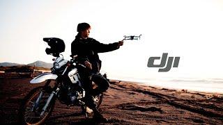 DJI Air 2S Cinematic 4K【SAKURA × JAPAN】