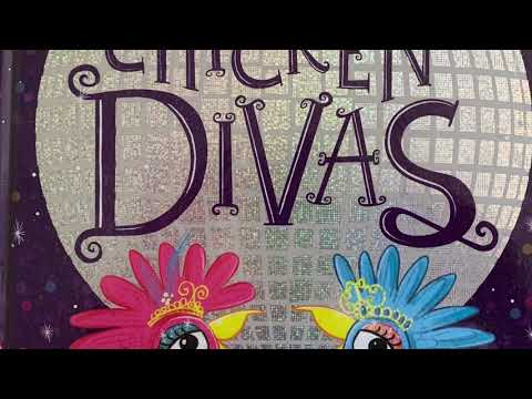 Whitney and Britney: Chicken Divas for National Simultaneous Storytime 2020 from YouTube · Duration:  4 minutes 32 seconds