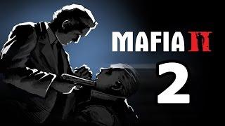 Mafia 2 Walkthrough Gameplay Part 2
