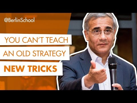 Rishad Tobaccowala Unboxes the Future of Strategy