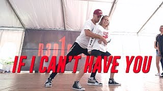 "Shawn Mendes ""IF I CAN'T HAVE YOU"" Choreography by Istvan Pali x Zita Nagy"