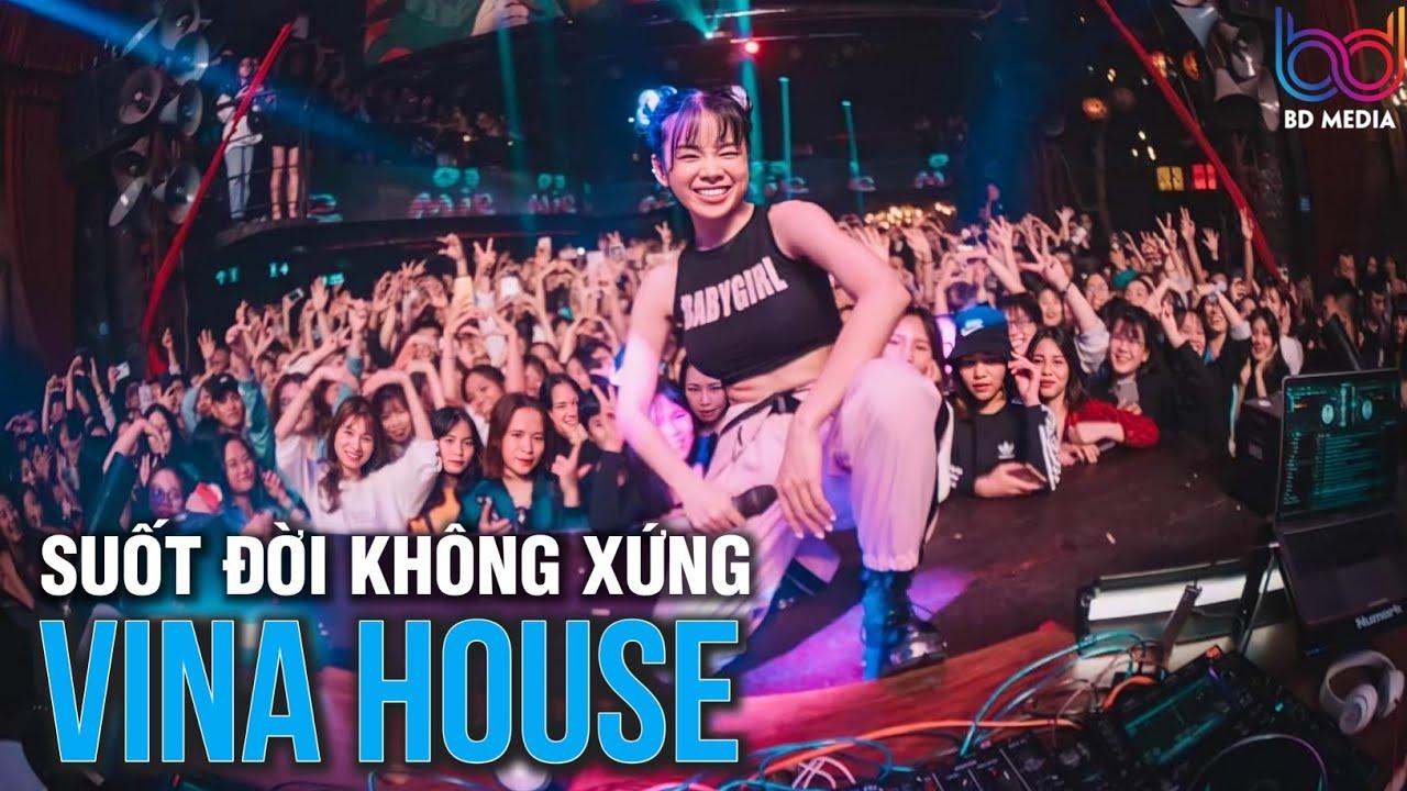 Suốt Đời Không Xứng Remix, Mình Anh Nơi Này Remix, Duyên Kiếp Không Thành | Nonstop 2021 Viet Mix