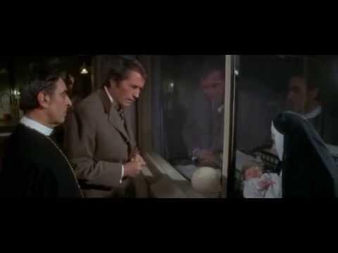 The Omen 1976 (Full Movie. Classic)