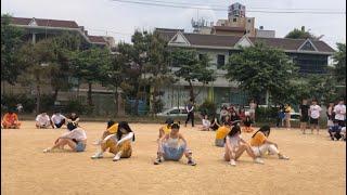 [ECARUS] 창원봉림고 이카루스 체육대회 공연 (J…