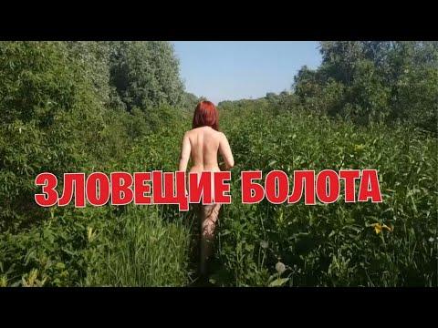 Кустами к озеру / Рыжая жопа / Зловещие болота