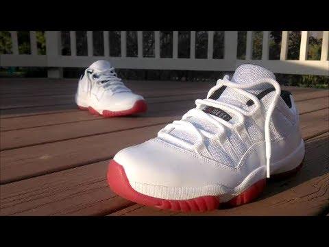 superior quality 78fd5 83523 Air Jordan 11 Low
