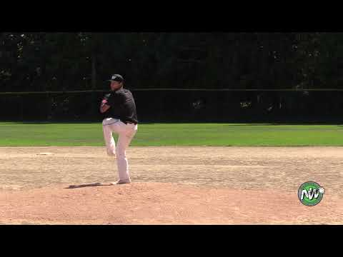 Sebastian David – PEC – RHP - Lakeside (WA) – July 25, 2019