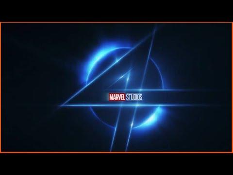 Marvel's Fantastic Four LOGO & Director Revealed
