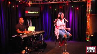 K. Michelle - Love Em All  LIVE