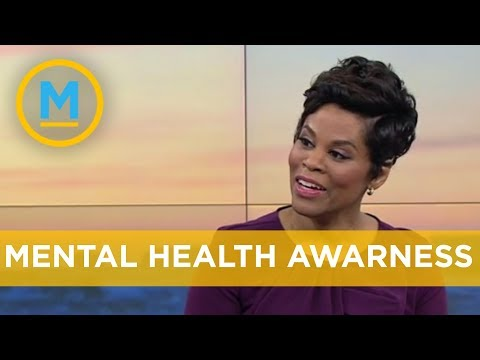 Marci Ien shows bravery in sharing about mental illness with 'In Their Own Words' | Your Morning