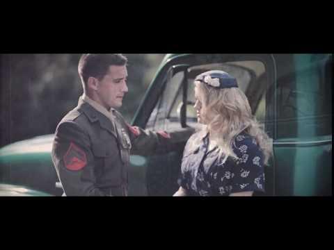 Faded Rose Carolina Blue - Music Video