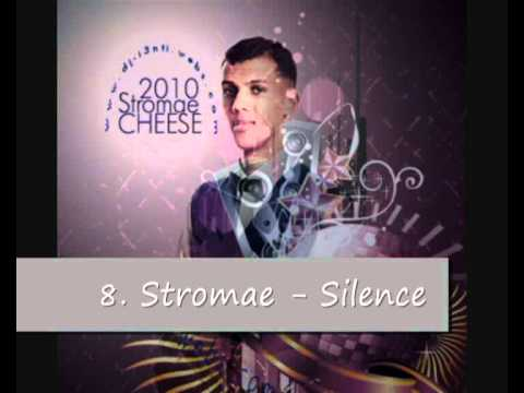STROMAE TÉLÉCHARGER CHEESE