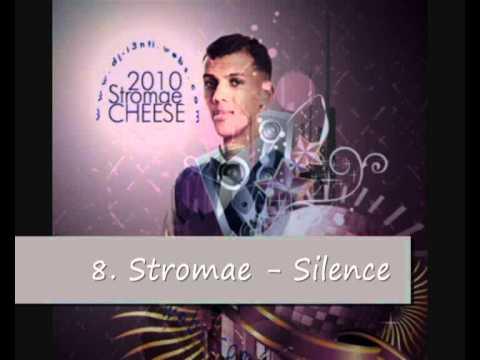 stromae cheese 2010