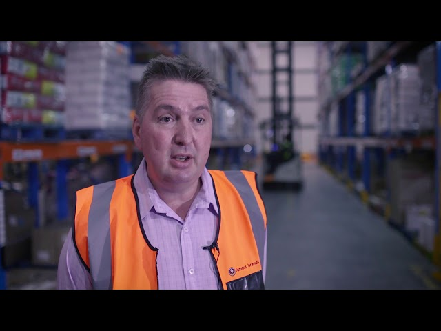 Famous Brands recommends Goscor for service and improved uptime