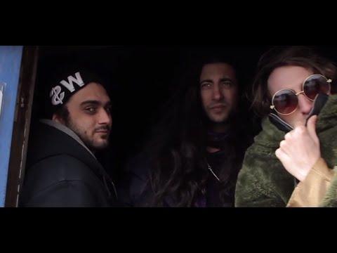 Space Jesus & Esseks - Mannequin Skywalker (Freddy Todd Remix) [Official Music Video]