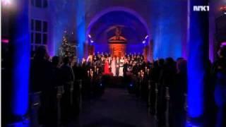 Deilig er jorden, klassisk julekonsert, Vang kirke, 25.12.2010