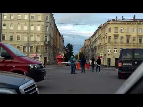 Сраный отель Азимут Санкт-Петербург Лермонтовский проспект 43