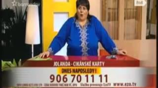 Cikanka Jolanda Rap remix