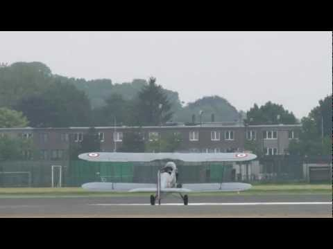 Stampe Fly In 2012