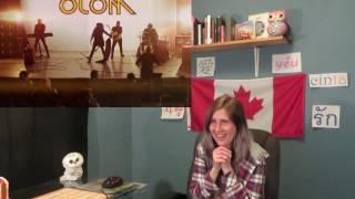 Mojo-Romancinta MV Reaction