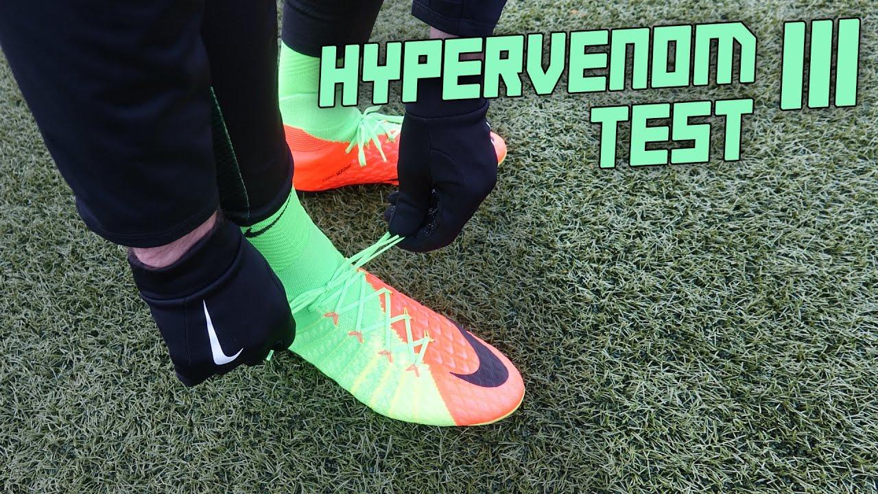 Hypervenom Phantom SG PRO AC LIMITED EDITION mit Socke + Nike Beutel NEU