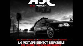 01 - Asink-C & LS Bastos - A5C 11/11 Volume 1