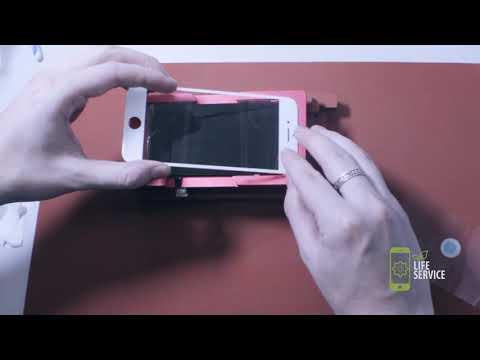 Ремонт Iphone (айфон),замена стекла Iphone (iphone Glass Replacement)
