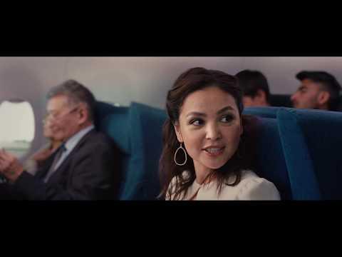 Трейлер романтической комедии 'MY LOVE IS AISULU' с Н.Коянбаевым и А.Сагатовой. В кино с 30 января! - Видео онлайн