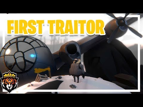 My First Time Being a Traitor! (Project Winter PVP Survival Ep. 4)
