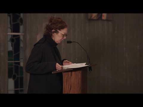 Susan Gevirtz - Poetry Center