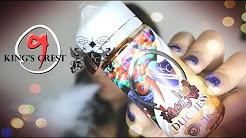 NEW Cereal Killa Duchess Eliquid Review