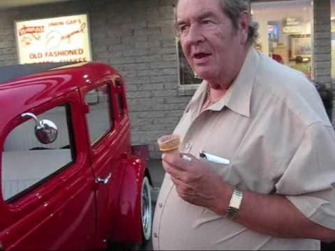 Peppermint Stick Car show Union Gap,WA part 2