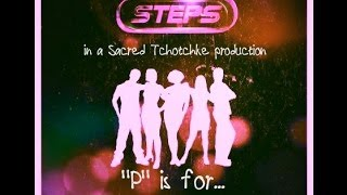 Steps Medley - P is for...