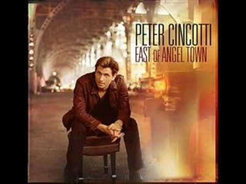 Make it out alive - Peter Cincotti