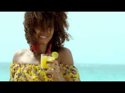 Rum-Bar Raise the Bar TV Spot Summer 2016#RumBarRaisetheBar streaming vf