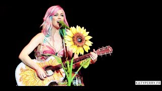 vuclip Katy Perry Prismatic World Tour 2014 Full DVD Concert HD