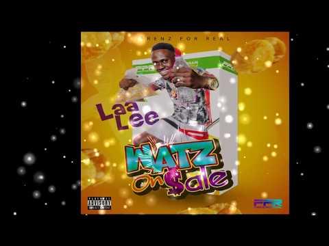 LAA LEE - WATZ ON SALE - (Official Audio)